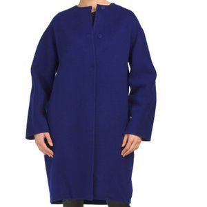 THEORY ROUNDED COAT DF